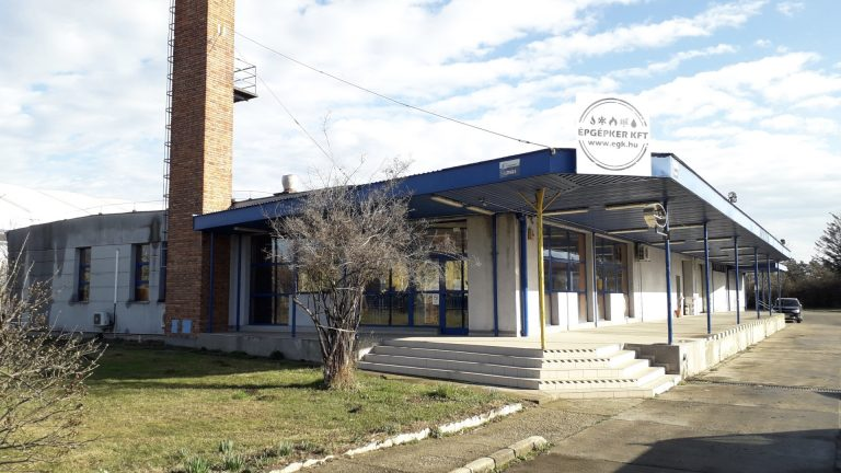 épületgépészet Szombathely - Épgépker Kft.